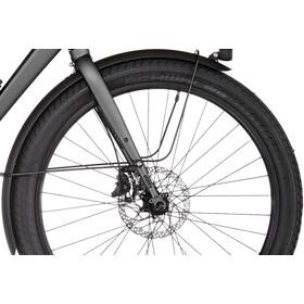 Benno Bikes eScout 10D Performance, grigio